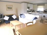 1 bed Flat to rent in Cedar Terrace, Richmond...