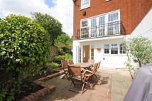 4 bedroom property to rent in Lenton Rise, RICHMOND