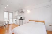 Apartment in Sandycombe Road, Richmond