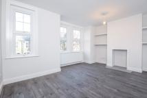 1 bedroom Flat to rent in Darell Road, RICHMOND