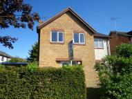 4 bed Detached house in Fincham Road, Mildenhall...
