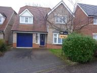 4 bedroom Detached property in Newmarket, CB8