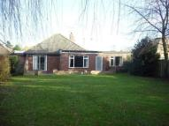 Red Lodge Detached Bungalow to rent