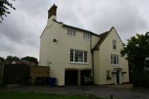2 bedroom semi detached home in Churchyard, Mildenhall...