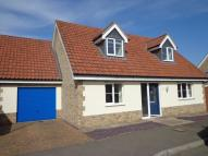 3 bedroom Detached house to rent in 38 Fleet Close...