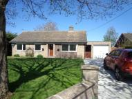 Detached Bungalow to rent in Herringswell, IP28