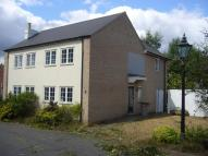 4 bed Detached property in Stretham, CB6