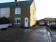 3 bedroom semi detached house for sale in Fordham Road, Isleham...