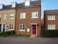 Town House in Bittern Grove, Soham, CB7