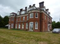 2 bedroom Apartment to rent in 11 East Hall Feltwell...