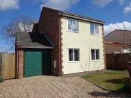 3 bed Detached property in Wings Road, Lakenheath...