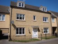 Link Detached House for sale in Chelmer Way, Ely, CB6