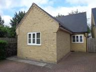 3 bed Chalet to rent in Soham, CB7