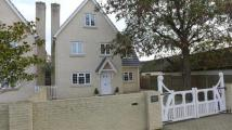 5 bedroom Detached home to rent in Turnpike Road, Red Lodge
