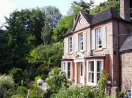 Detached property for sale in The Grove, New Road...