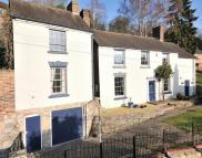 4 bedroom Detached house in 16, Church Hill...