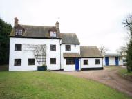 5 bed Detached house in Chimneys, Posenhall...
