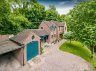 Detached home for sale in Ty Newydd...