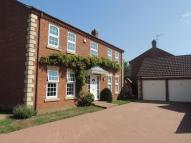 4 bedroom Detached property for sale in Downham Market