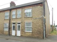 End of Terrace home in WISBECH