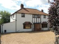 4 bedroom Detached property in DOWNHAM MARKET