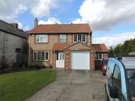 Detached home in Feltwell