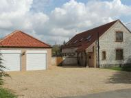 4 bedroom Barn Conversion for sale in Methwold