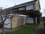 3 bedroom End of Terrace property to rent in Dolphins...