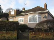 2 bedroom semi detached home to rent in Glenmere Park Avenue...