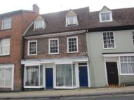 1 bed Flat in Market Hill, Maldon, CM9