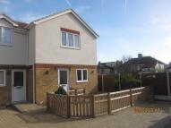 2 bedroom semi detached home to rent in Glendale Gardens...