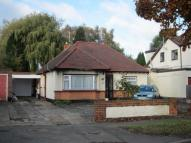 Detached Bungalow for sale in Benfleet Road, Hadleigh