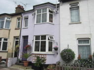 Terraced property in Oakleigh Avenue...