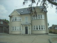 2 bed Apartment in Hart Road, Hadleigh...