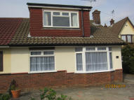 Semi-Detached Bungalow in HOLT FARM WAY, Rochford...
