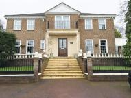 4 bed Detached home in Vicarage Hill, Benfleet...