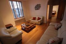 Flat to rent in Hamilton Terrace...