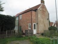 Cottage to rent in Mill Lane, Edwinstowe...