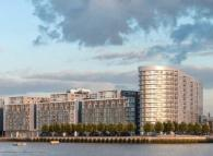 Flat for sale in New Capital Quay...