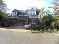 End of Terrace house in Devonshire Drive...