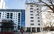 new Flat for sale in Wharf Street, London