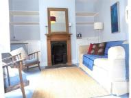 Terraced house to rent in King George Street...