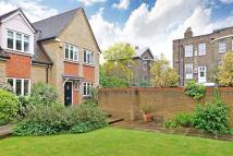 End of Terrace house to rent in Charter Building...