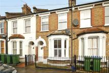 Azof Street Terraced house for sale
