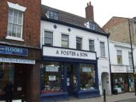 Commercial Property in High Street, Horncastle