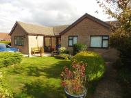 Detached Bungalow for sale in Castcliffe...
