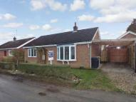 Detached Bungalow in Straylight, North Road...