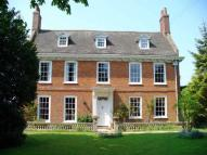 7 bed Country House in West Ashby House...