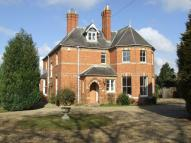 Detached property for sale in The Old Vicarage...