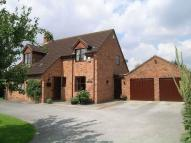 4 bed Detached property in Brambles, Thimbleby